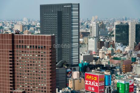 TOHOシネマズ新宿(新宿東宝ビル)の写真素材 [FYI01680398]