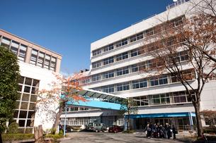 芝浦工業大学中学高等学校の写真素材 [FYI01680412]