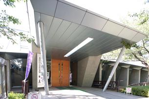 飛鳥山博物館の写真素材 [FYI01680437]