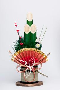 門松の写真素材 [FYI01680595]
