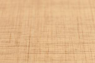 木綿の布の写真素材 [FYI01680856]