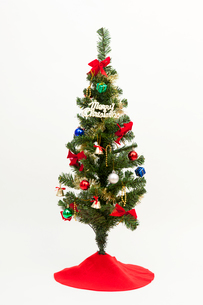 クリスマスツリーの写真素材 [FYI01681120]