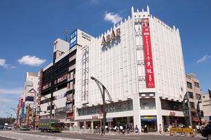 アブアブ上野店の写真素材 [FYI01681230]