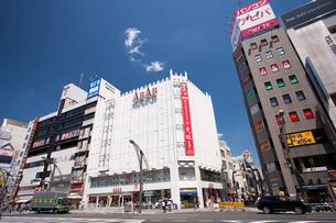 アブアブ上野店の写真素材 [FYI01681378]