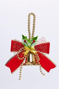 クリスマス飾りの写真素材 [FYI01681398]