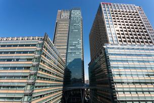 東京ミッドタウンの写真素材 [FYI01681458]