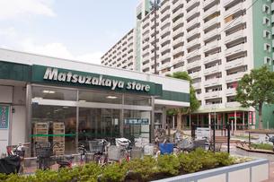 松坂屋ストア大島店の写真素材 [FYI01681713]