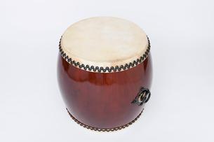 和太鼓の写真素材 [FYI01681849]