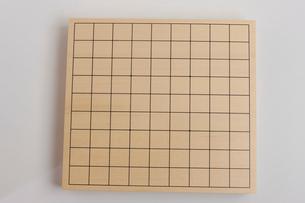 将棋盤の写真素材 [FYI01681899]
