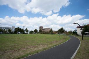 都立 宇喜田公園の写真素材 [FYI01681925]