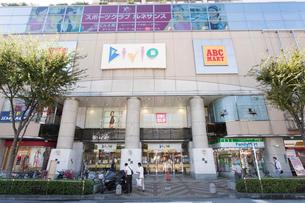 ショッピングセンターBivioの写真素材 [FYI01682152]