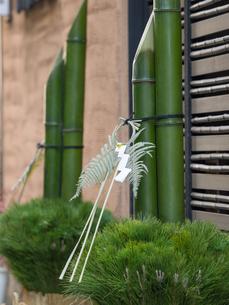門松の写真素材 [FYI01682386]