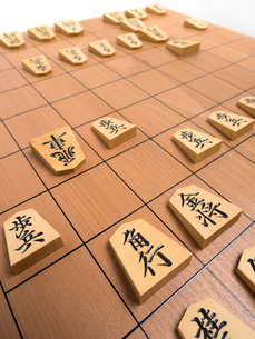 将棋の写真素材 [FYI01682501]