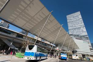 東京駅 グランルーフの写真素材 [FYI01682655]