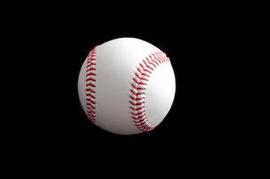 野球ボールの写真素材 [FYI01685292]
