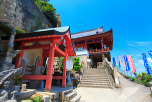 千光寺の写真素材 [FYI01686286]