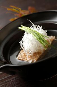 秋刀魚の真丈の写真素材 [FYI01687180]