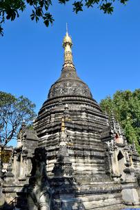 寺院のワット・パー・パオの写真素材 [FYI01691246]
