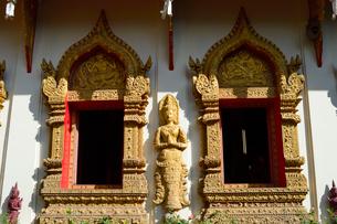 寺院のワット・ファン・オンの写真素材 [FYI01691384]