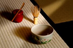 茶道具の写真素材 [FYI01691877]