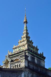 寺院のワット・パー・パオの写真素材 [FYI01691889]
