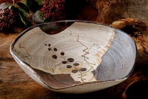 陶磁器、陶器の写真素材 [FYI01691920]