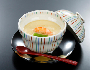茶碗蒸しの写真素材 [FYI01692728]