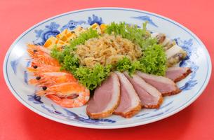 中国料理の写真素材 [FYI01694004]