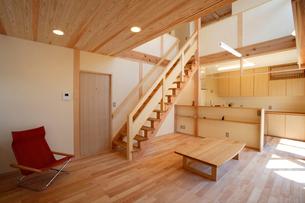 住宅,部屋の写真素材 [FYI01694504]