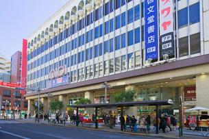 丸井吉祥寺店の写真素材 [FYI01696632]