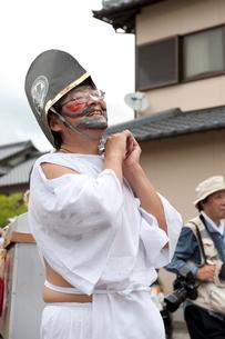 ひょうげ祭りの写真素材 [FYI01699980]