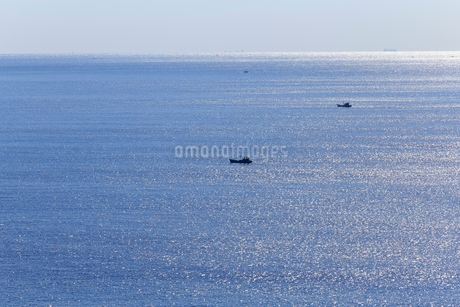 光る海の写真素材 [FYI01703246]