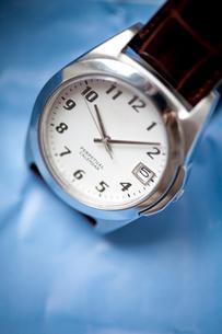 腕時計の写真素材 [FYI01708656]