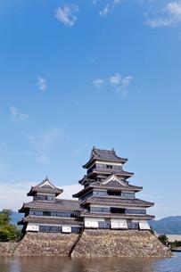 松本城の写真素材 [FYI01708959]