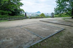 吉田松陰誕生地の写真素材 [FYI01710475]