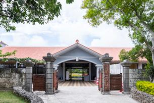 ひめゆり平和記念資料館の写真素材 [FYI01710571]