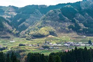 高千穂の原風景の写真素材 [FYI01710791]