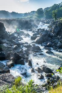 曽木の滝の写真素材 [FYI01711596]