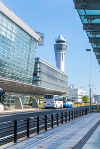 中部国際空港の写真素材 [FYI01711939]