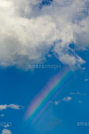 虹の写真素材 [FYI01713182]