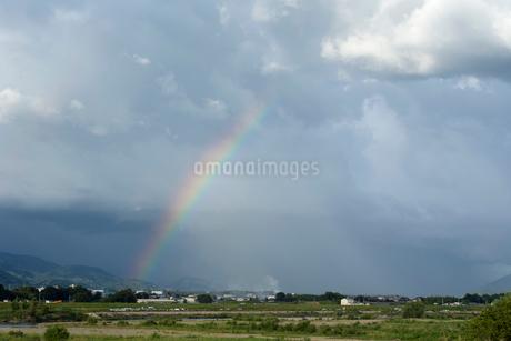 虹の写真素材 [FYI01714195]