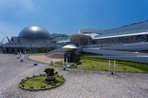 名古屋港水族館の写真素材 [FYI01716353]