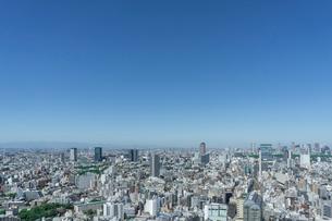 恵比寿、渋谷の風景の写真素材 [FYI01716877]