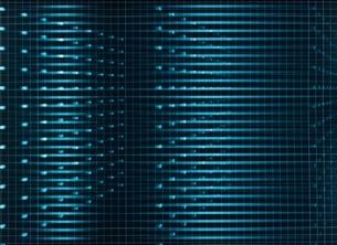 点と線横流れの写真素材 [FYI01717785]