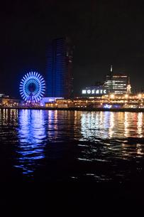 神戸 ハーバーランドの写真素材 [FYI01719022]