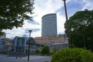 新浦安駅の写真素材 [FYI01720247]