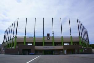ファイターズタウン鎌ヶ谷の写真素材 [FYI01720263]