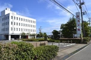 新潟日報社の写真素材 [FYI01720500]