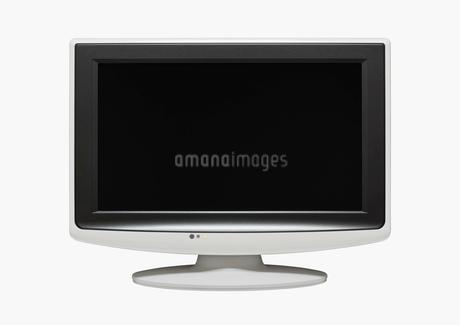 液晶テレビの写真素材 [FYI01720686]