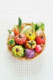 野菜の写真素材 [FYI01721344]